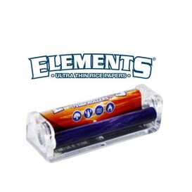 79mm Element Rolling Machine (Small Size)