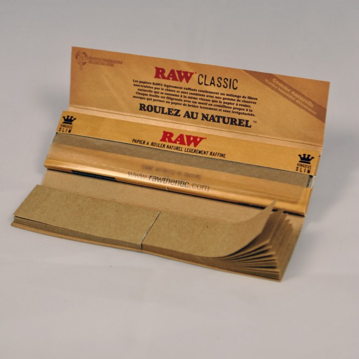 boite feuilles rouler raw slim carton prix discount. Black Bedroom Furniture Sets. Home Design Ideas