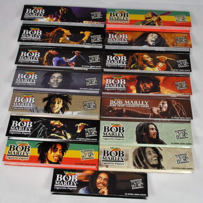 bob marley slim rolling papers 50 cheap packages delivered 72h