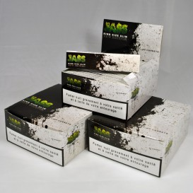 150 pacotes JASS Slim KS (3 caixas)