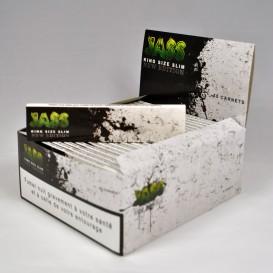 50 paquets JASS Slim KS (1 boite)