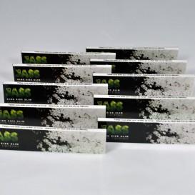 10 πακέτα JASS Slim KS