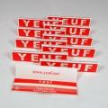 10 pacotes YEUF Slim Toncar