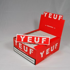 50 confezioni YEUF Slim Toncar (1 confezione)