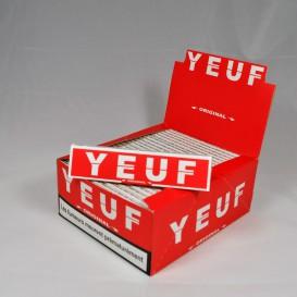 50 pacotes YEUF Slim Toncar (1 caixa)
