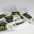 10 filter packs cartons JASS