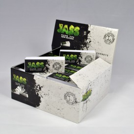 filtro 50 confezioni scatole JASS suggerimenti