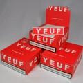 150 pacotes Yeuf Slim Toncar