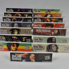 15 pacotes de Bob Marley Slim