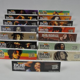 15 pakketten van blad rollen Bob Marley Slim