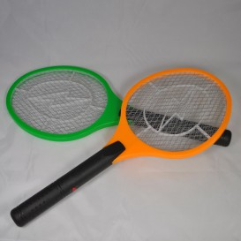 Anti mosquito racket