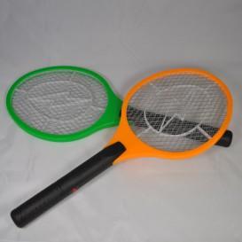 Contra la raqueta del mosquito