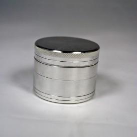 Μηχανισμός λείανσης 4 μέρη 50 mm αλουμίνιο