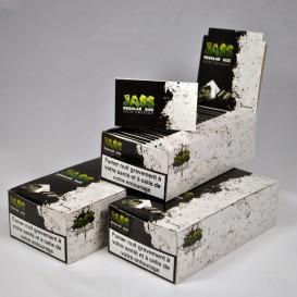 75 Paquets feuilles courtes Jass (3 boites)