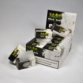 74 Rolls hat Jass Papier roll (3 Boxen)