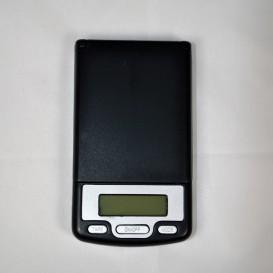Tasche 0.01 g Waage besitzt 100 g Digitalwaage