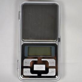 Κλίμακα τσέπης 0,01 / 200g MH