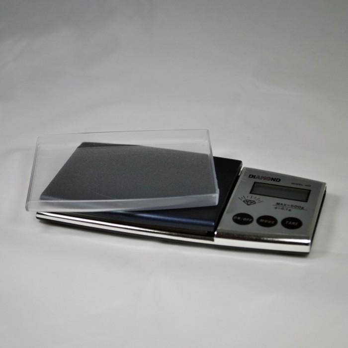 Comprar balanza de bolsillo digital de precisi n de for Balanza cocina 0 1 g