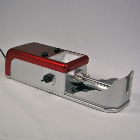 Knol Electric Art & Volutes