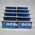 10 Packungen OCB Double X-PERT (kurz)