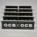 10 packages OCB Premium Double (short)