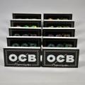 10 paquetes OCB Double Premium (corto)