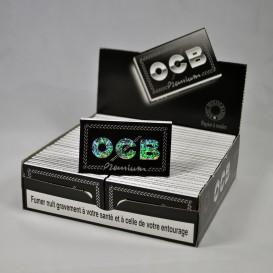 50 διπλά Premium (μικρά) πακέτα OCB