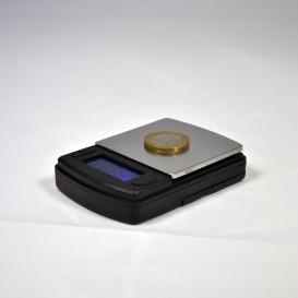 Pocket scale 0.1 / 500g FW PRO - XA1