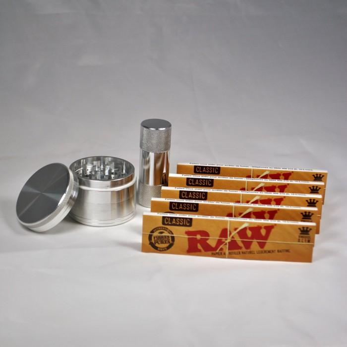 Regalo per fumatori for Case di livello tri