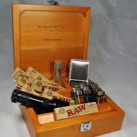 Kit du fumeur Deluxe