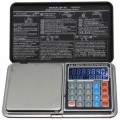 Balance Calculatrice 0.1/500g