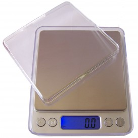 Πίνακας κλίμακας 0,01 / 500g