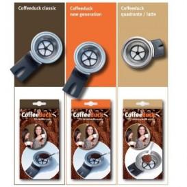 Capsules Coffeeduck compatible Senseo