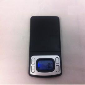 Bilancia tascabile 0,1 ha serie 500g. 1408
