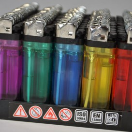 1000 Disposable Lighters Prof