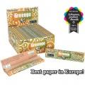50 pacchetti Greengo Slim non candeggiato
