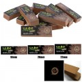 10 pacchetti di filtri Jass Tips Brown