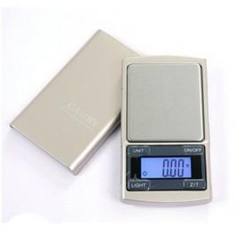 Escala de bolsillo Camry EHA501 0.01 / 100g