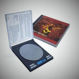 Balance CD 0.1/500g PRO-CDV2
