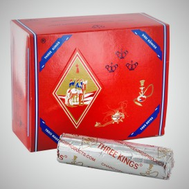 Three Kings Coal Box