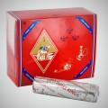 Box of Three Kings charcoal