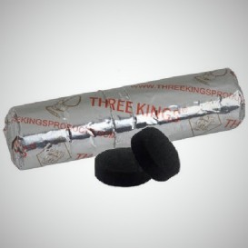 Three Kings Coal Roll