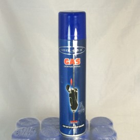 Gas lighter 300 ml