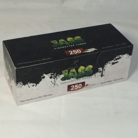 250 tubi Jass