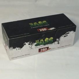 250 tubos de jass