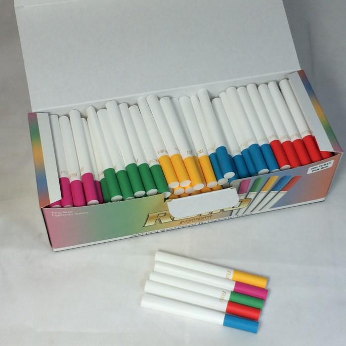 colored cigarettes on Tumblr  Colored Smoke Cigarettes