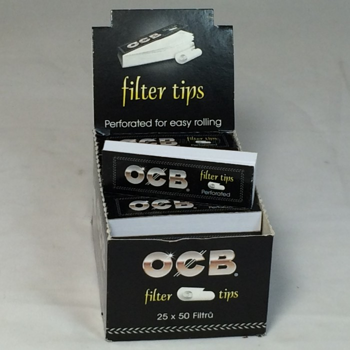 filtre en carton ocb toncar pour rouler livr 24 72h. Black Bedroom Furniture Sets. Home Design Ideas