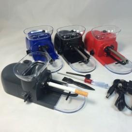 Máquina de tubos eléctricos Champ
