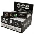 50 paquetes de OCB Premium Slim