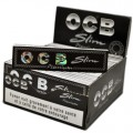 50 paquets OCB Slim Premium